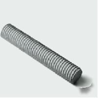 PTFE Threaded Rod Plastic